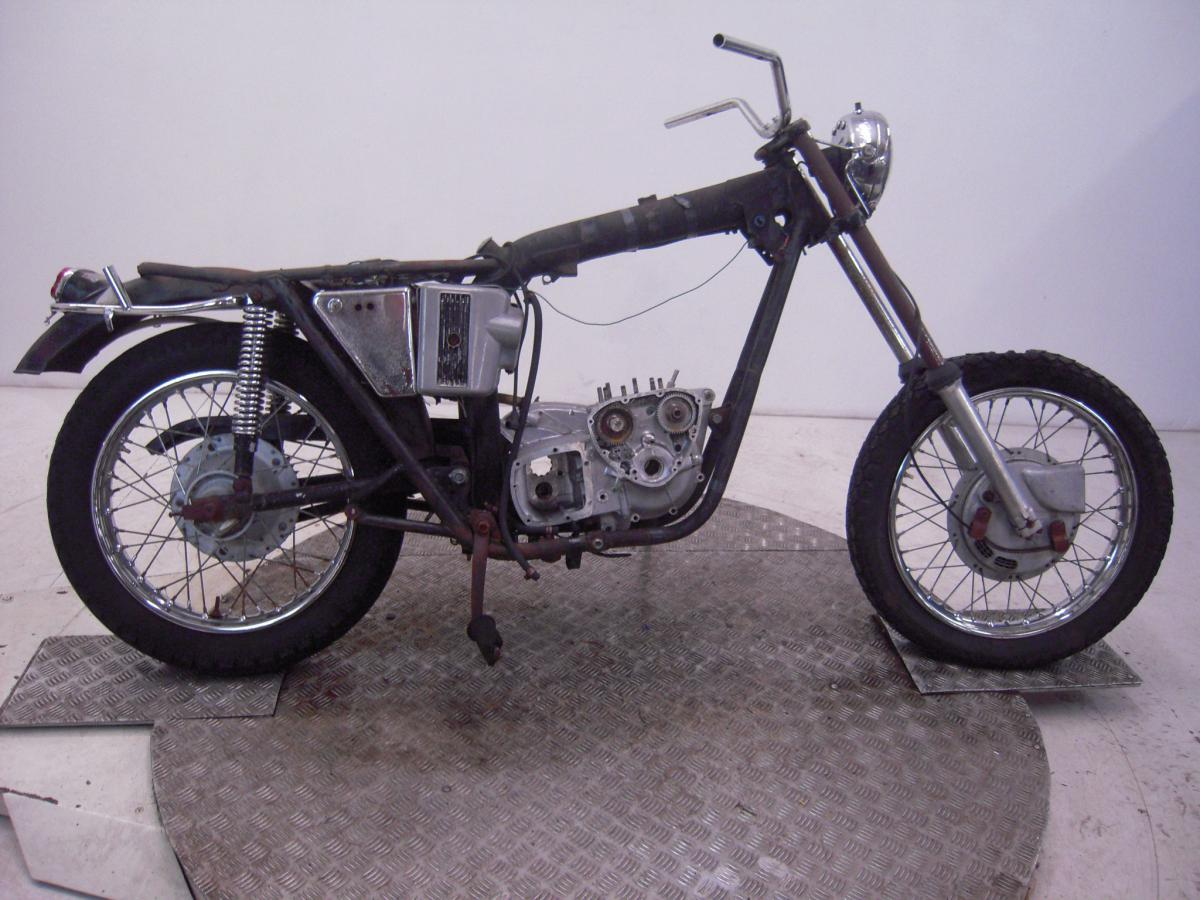 1972 triumph motorcycle modelson - photo #31