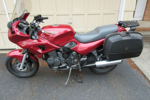 1996 Triumph Sprint for sale