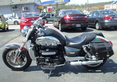 2006 Triumph Rocket III 2300 CC for sale