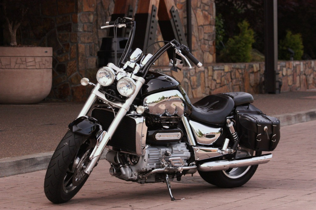 2006 triumph rocket iii for sale. Black Bedroom Furniture Sets. Home Design Ideas