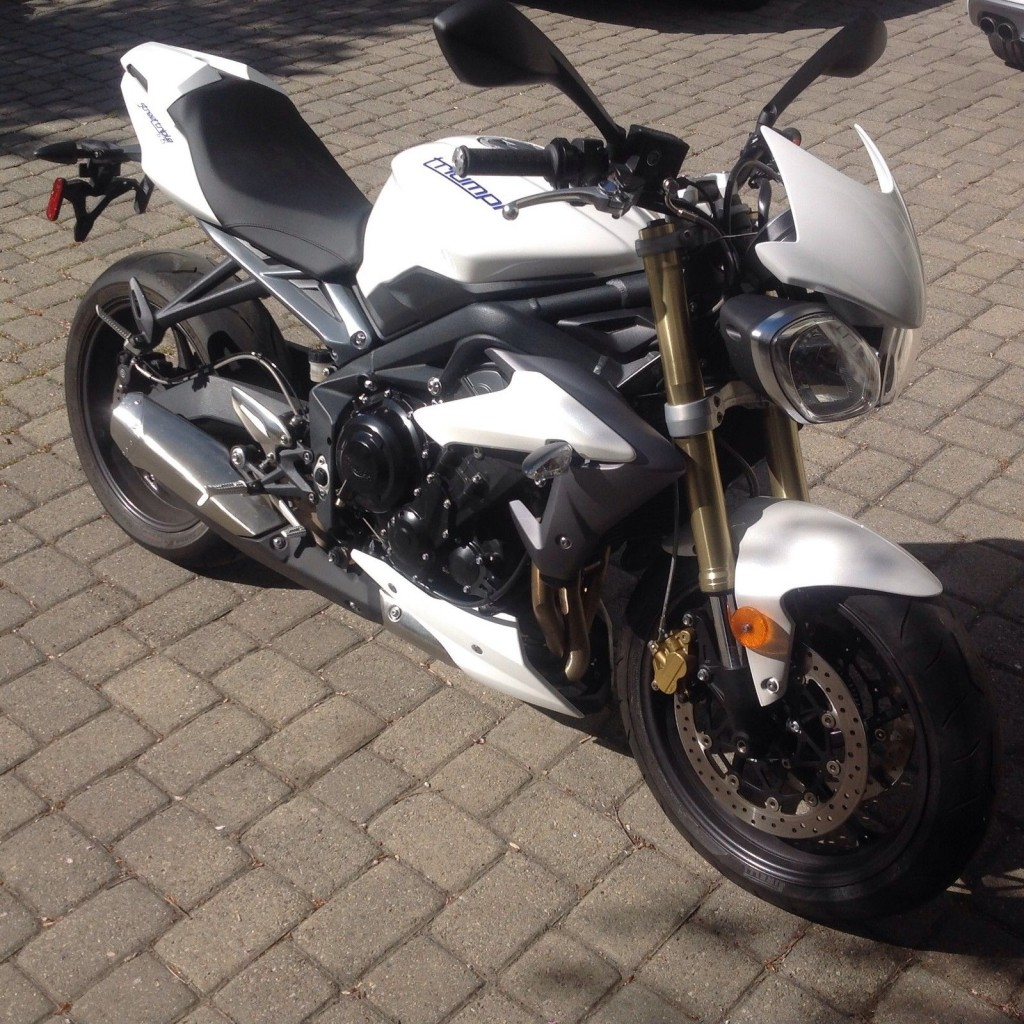 2013 triumph street triple for sale. Black Bedroom Furniture Sets. Home Design Ideas