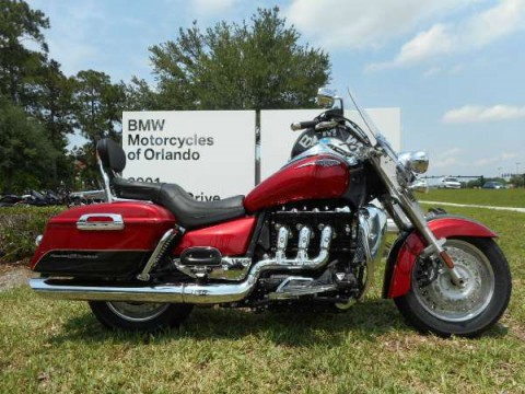 20140000 Triumph Other for sale