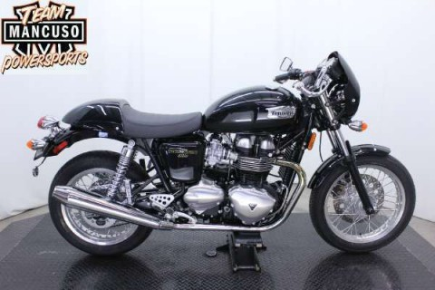 2015 Triumph Thruxton for sale