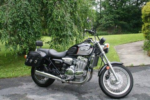 1999 Triumph Adventurer for sale