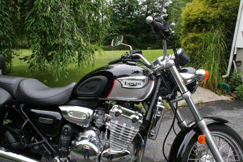 1999 Triumph Adventurer