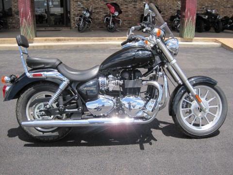 2009 Triumph AMERICA for sale