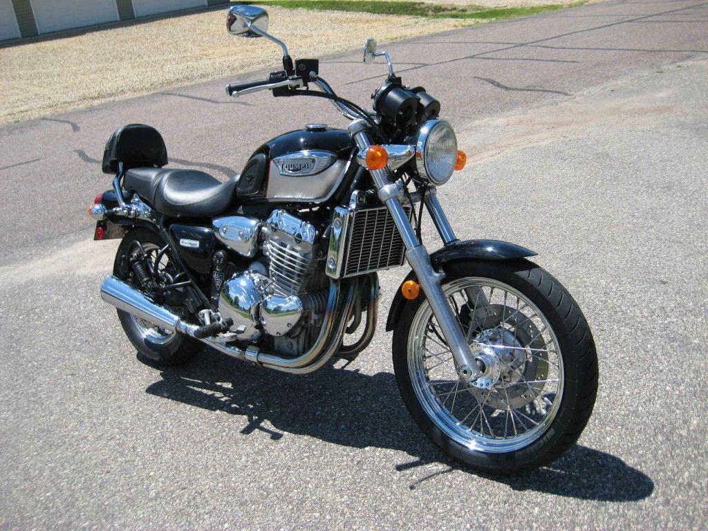 1999 Triumph ADVENTURER 900