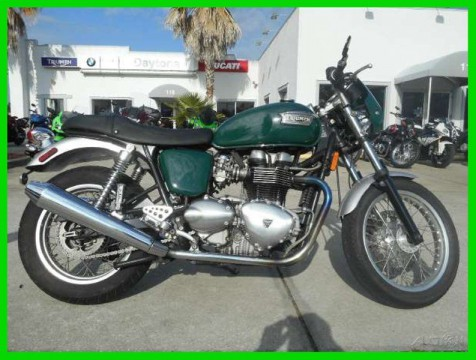2005 Triumph Thruxton for sale