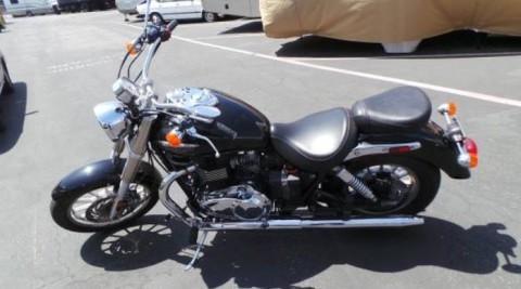 2010 Triumph America for sale
