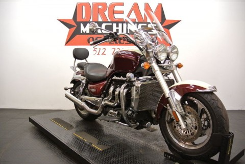 2008 Triumph Rocket III 2008 Rocket III Classic *financing/ship Available* for sale