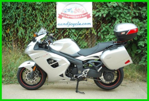 2011 Triumph Sprint GT for sale