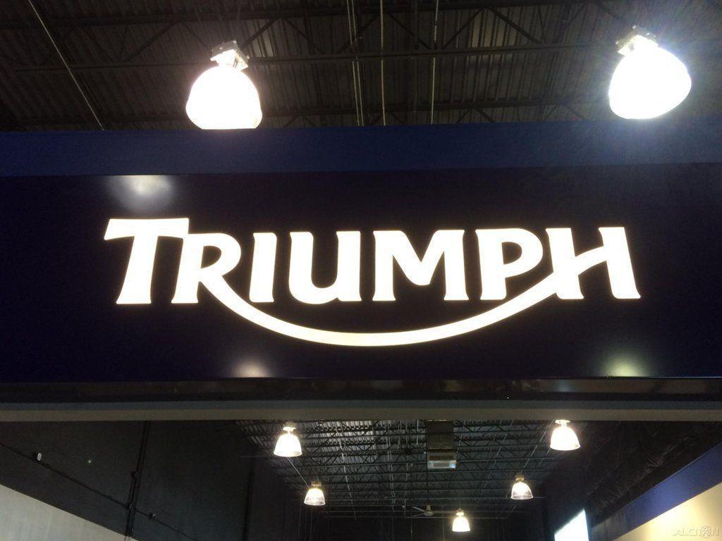 2015 Triumph Daytona 675
