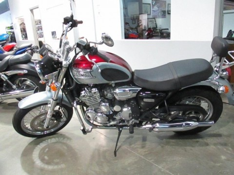 2000 Triumph Thunderbird for sale
