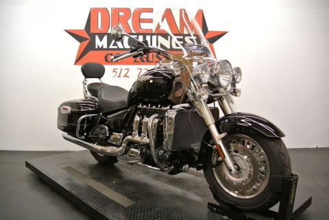 2008 Triumph Rocket III Touring for sale