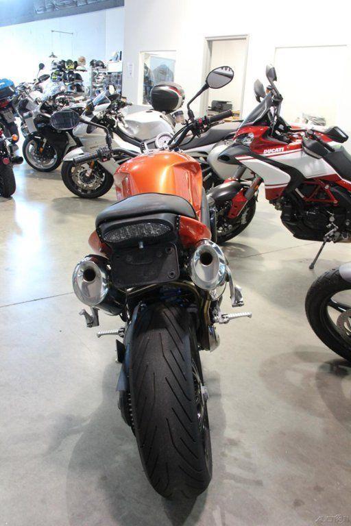 2010 Triumph Speed Triple 1050