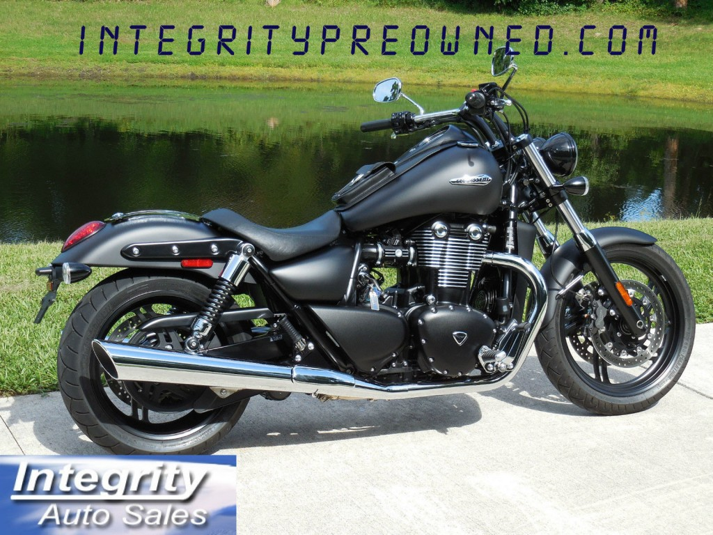 2013 triumph thunderbird storm for sale. Black Bedroom Furniture Sets. Home Design Ideas