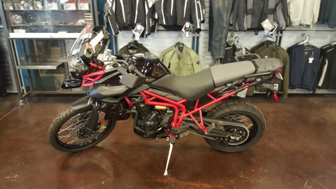 2014 Triumph Tiger 800 XC Special Edition for sale