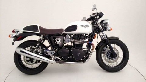 2015 Triumph Thruxton Ace for sale