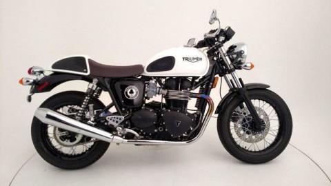 2015 Triumph Thruxton Ace for sale