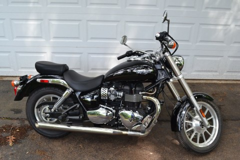 2008 Triumph America for sale