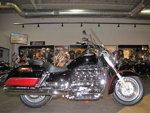 2008 Triumph Rocket III Touring 2294cc