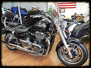 2014 Triumph Thunderbird Commander for sale
