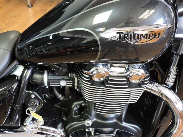 2014 Triumph Thunderbird Commander