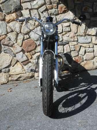 1969 Triumph Bonneville Custom 750
