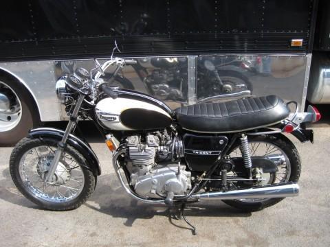 1971 Triumph Trident 750cc for sale
