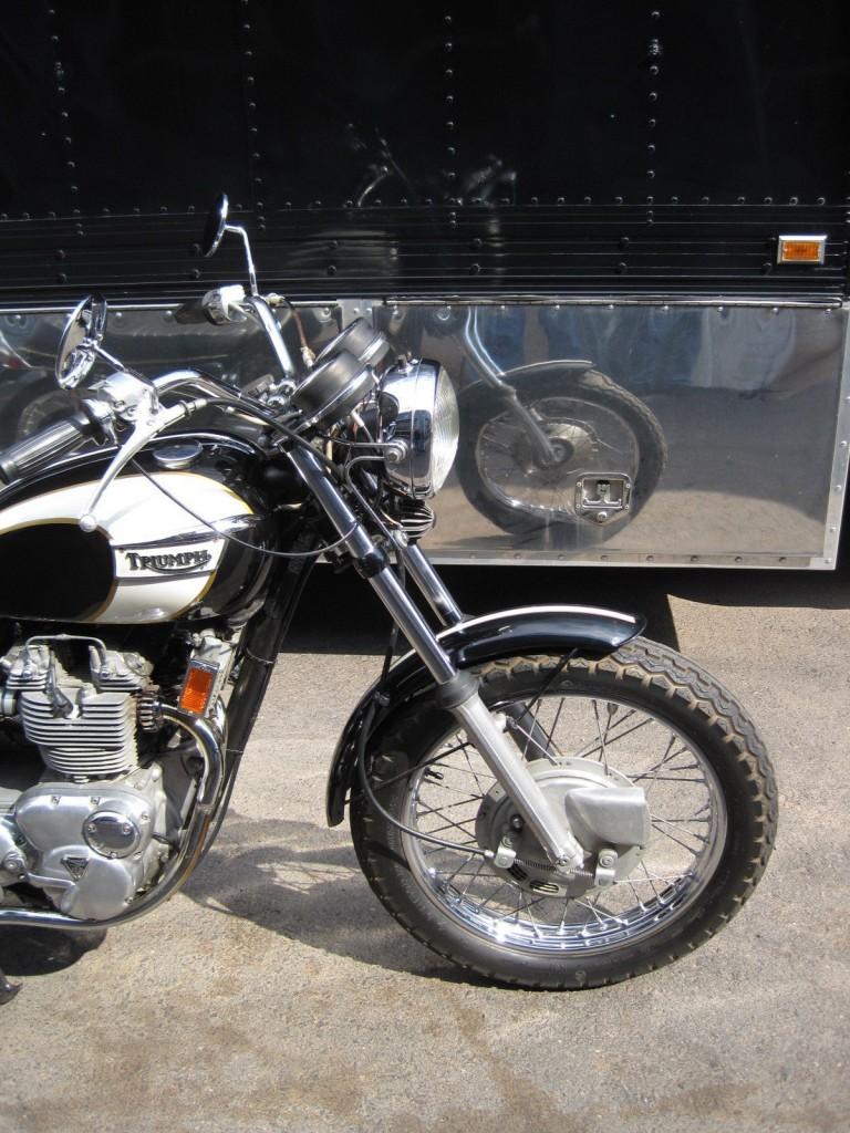 1971 Triumph Trident 750cc