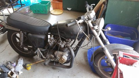 NICE 1967 Triumph Bonneville for sale