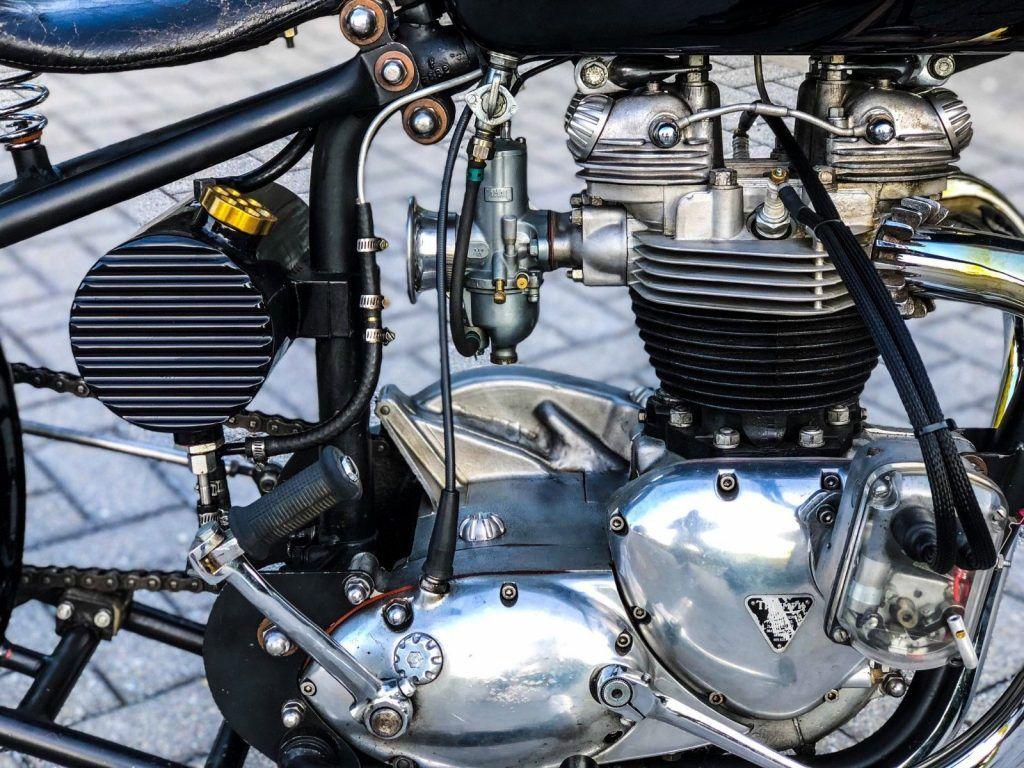 1967 Triumph TR6R
