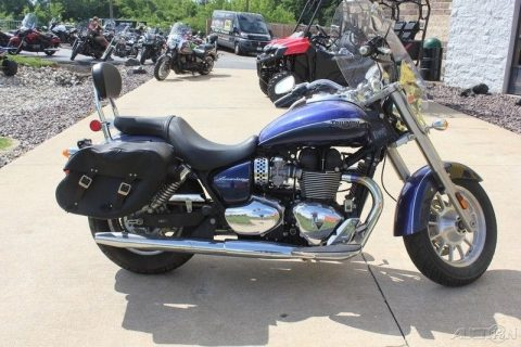 2014 Triumph Thunderbird LT for sale